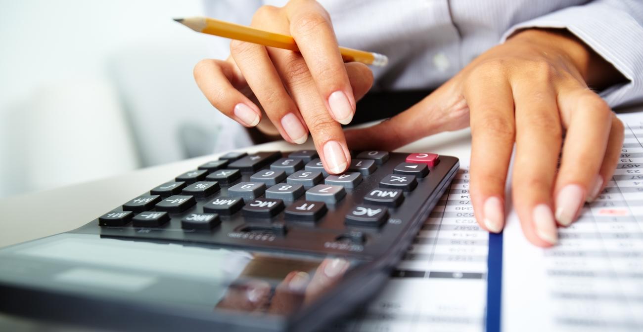 comptable calculatrice